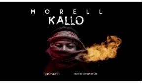 Morell - Kallo (Full Track)